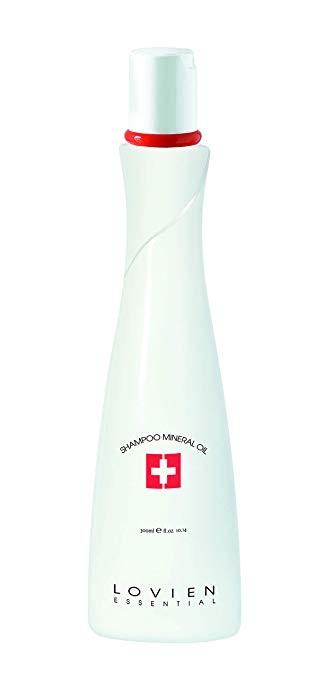"Lovien Essential ""Mineral Oil"" Šampūnas 300ml."