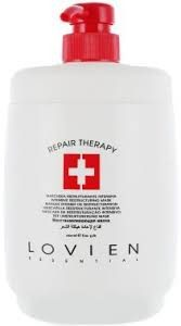 "Lovien Essential ""Repair Therapy"" Kaukė. 1000ml."