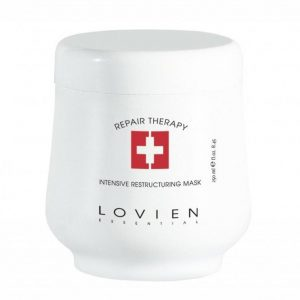 "Lovien Essential ""Repair Therapy"" Kaukė. 250ml."