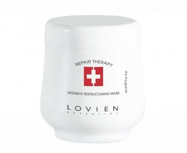 """Lovien Essential """"Repair Therapy"""" Kaukė. 250ml."""