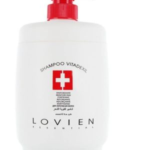 "Lovien Essential ""Vitadexil"" šampūnas. 1000ml."