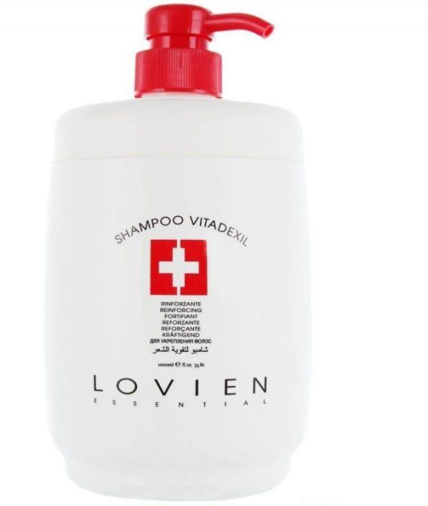 """Lovien Essential """"Vitadexil"""" šampūnas. 1000ml."""
