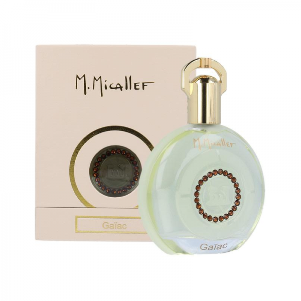 "M.Micallef ""Gaiac"" 30ml. EDP"