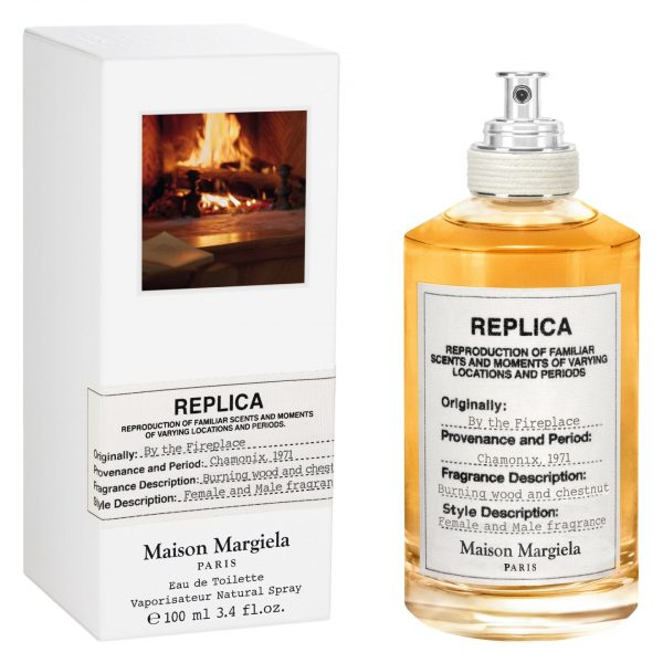 "Maison Margiela ""Replica By the Fireplace"" 100ml. EDT"