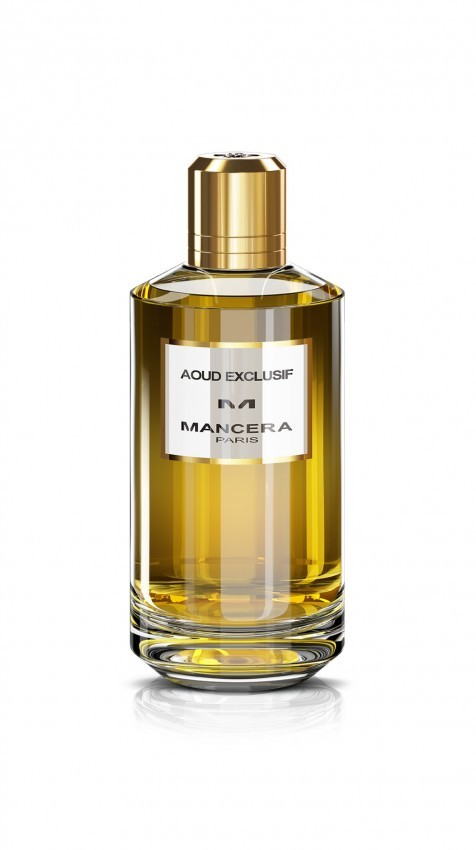 "Mancera ""Aoud Exclusif"" 120ml. EDP"