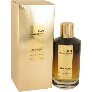 "Mancera ""The Aoud"" 120ml. EDP"