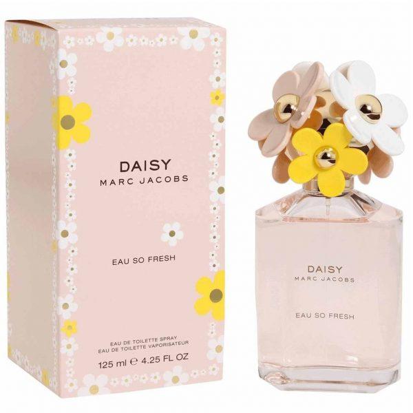 """Marc Jacobs """"Daisy Eau So Fresh"""" 125ml EDT Testeris"""
