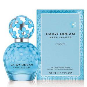 "Marc Jacobs ""Daisy Dream Forever"" 50ml EDP Testeris"