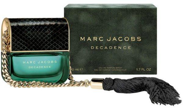 "Marc Jacobs ""Decadence"" 50ml. EDP"