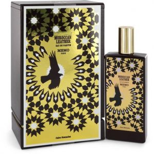 "Memo ""Moroccan Leather"" 75ml. EDP"