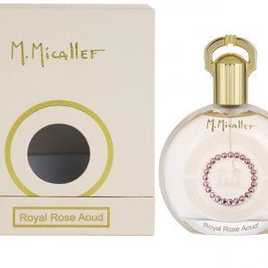 "M.Micallef ""Royal Rose Aoud"" 30ml. EDP"
