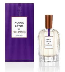 """Molinard """"Acqua Lotus"""" 90ml. EDP Testeris"""