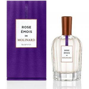 "Molinard ""Rose Emois"" 90ml. EDP"