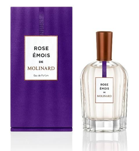 "Molinard ""Rose Emois"" 90ml. EDP"