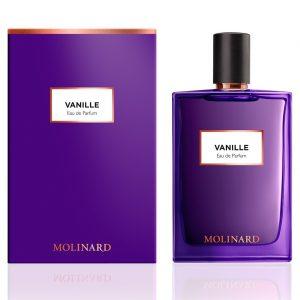 """Molinard """"Vanille"""" EDP 75ml"""
