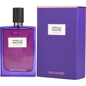 "Molinard ""Vanille Fruitee"" 75ml. EDP Testeris"