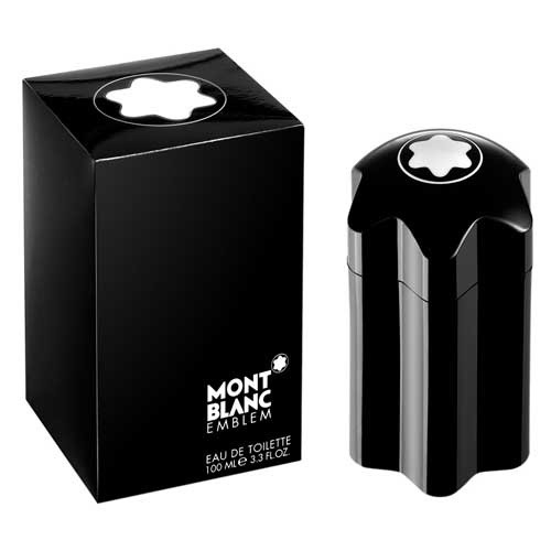 "Mont Blanc ""Emblem"" 100ml. EDT Testeris"
