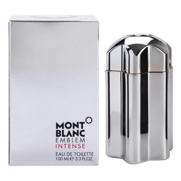 "Mont Blanc ""Emblem Intense"" 100ml. EDT"