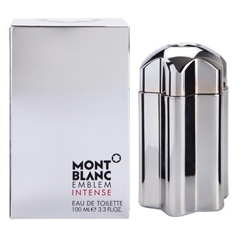 "Mont Blanc ""Emblem Intense"" 100ml. EDT Testeris"