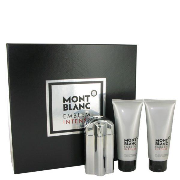 "Mont Blanc ""Emblem Intense"" Rinkinys"