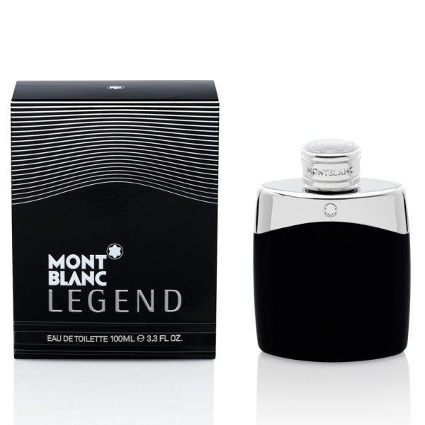 "Mont Blanc ""Legend"" 100ml. EDT Testeris"