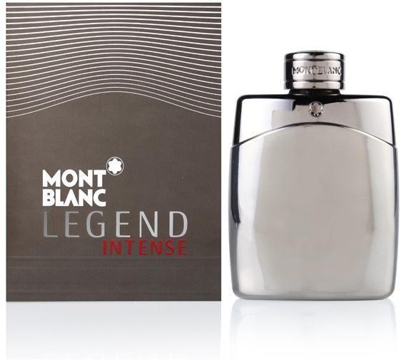 "Mont Blanc "" Legend Intense"" 100ml. EDT Testeris"