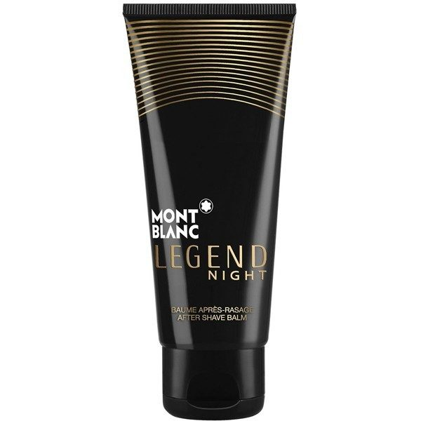 "Mont Blanc ""Legend Night"" balzamas po skutimosi 100ml."