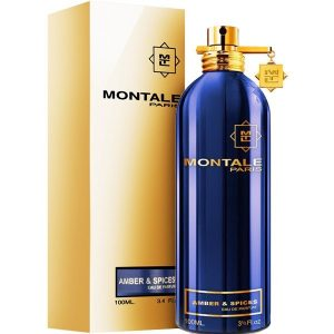 "Montale ""Amber & Spices"" 100ml.EDP Testeris"