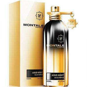 "Montale ""Aoud Night"" 100ml. EDP"