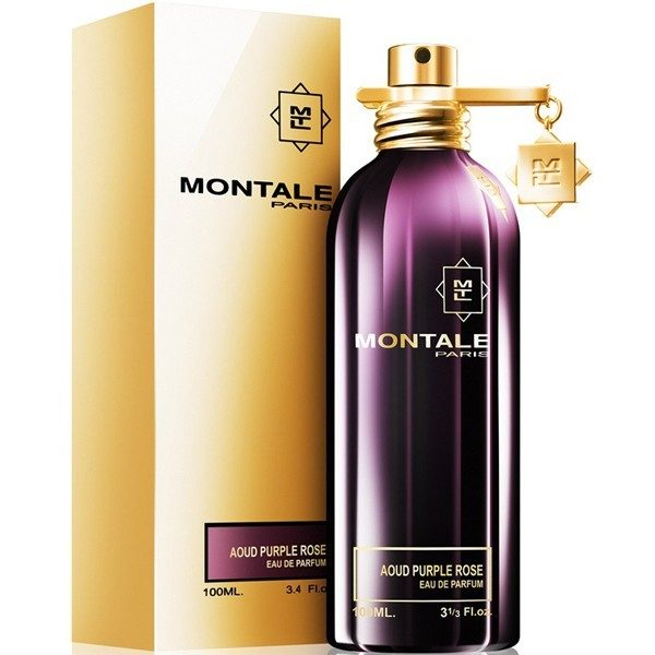 "Montale "" Aoud Purple Rose"" 100ml. EDP"
