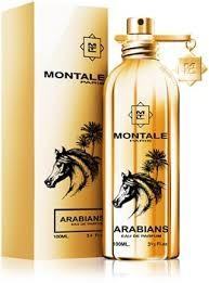 "Montale ""Arabians"" 100ml. EDP"
