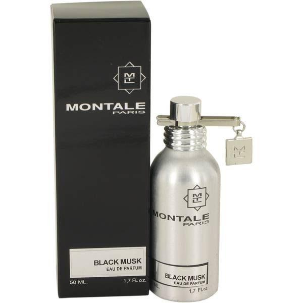 "Montale ""Black Musk"" 50ml. EDP"