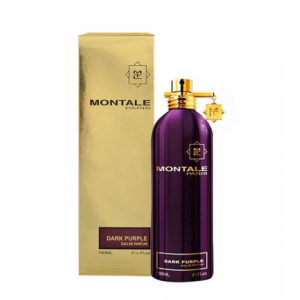 "Montale ""Dark Purple"" 100ml. EDP"