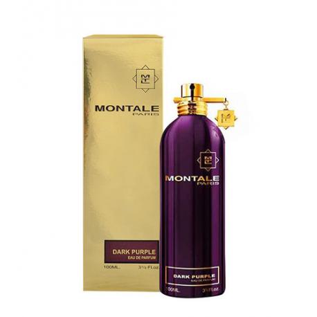 "Montale ""Dark Purple"" 100ml. EDP"