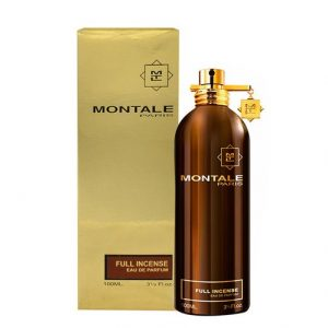 """Montale """"Full Incense"""" 100ml. EDP"""