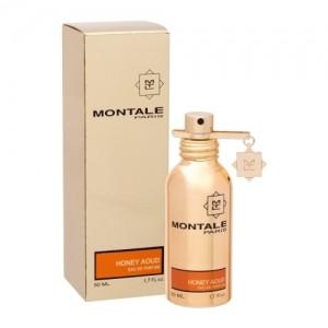 "Montale ""Honey Aoud"" 50ml. EDP"
