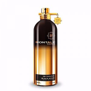 "Montale ""Intense Black Aoud"" 100ml. EDP"