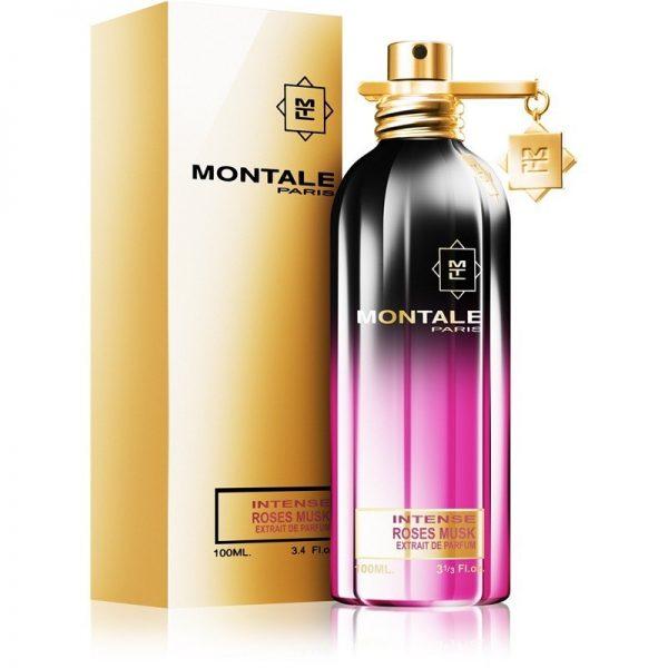"""Montale """"Intense Roses Musk"""" 100ml. EDP"""