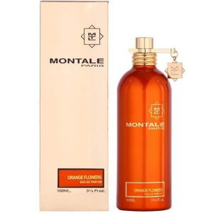 "Montale ""Orange Flowers"" 100ml. EDP"