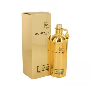 "Montale ""Pure Gold"" 100ml.  EDP"