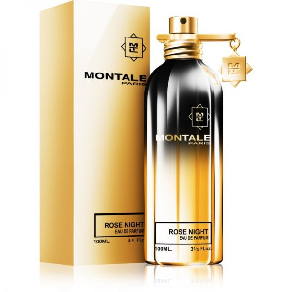 "Montale ""Rose Night"" 100ml. EDP Testeris"
