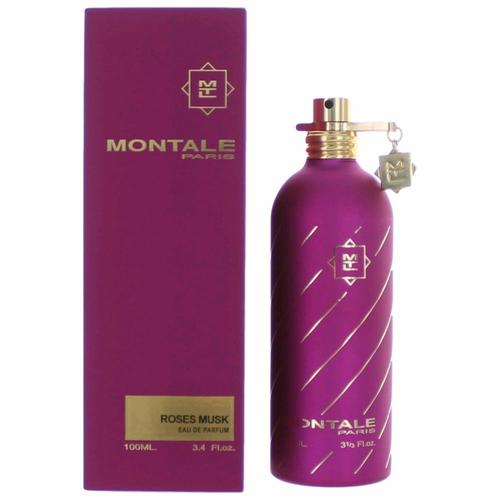 "Montale ""Roses Musk"" 100ml. EDP Testeris"