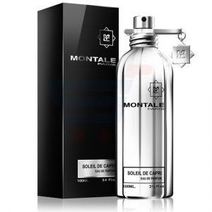 "Montale ""Soleil de Capri"" 100ml. EDP"