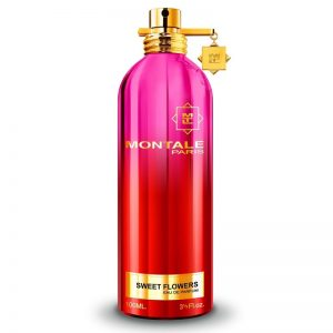 "Montale ""Sweet Flowers"" 100ml. EDP"