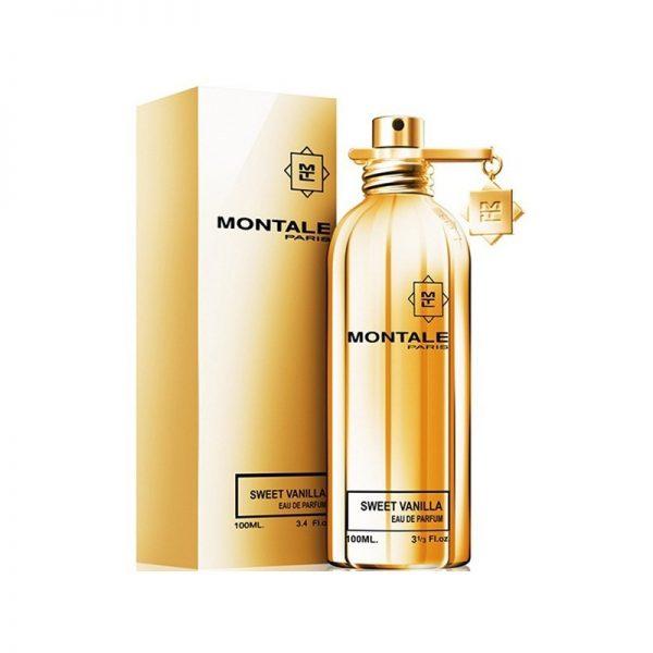 """Montale """"Sweet Vanilla"""" 100ml. EDP"""