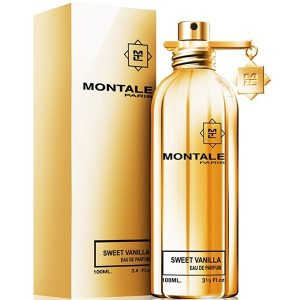 "Montale ""Sweet Vanilla"" 100ml. EDP Testeris"