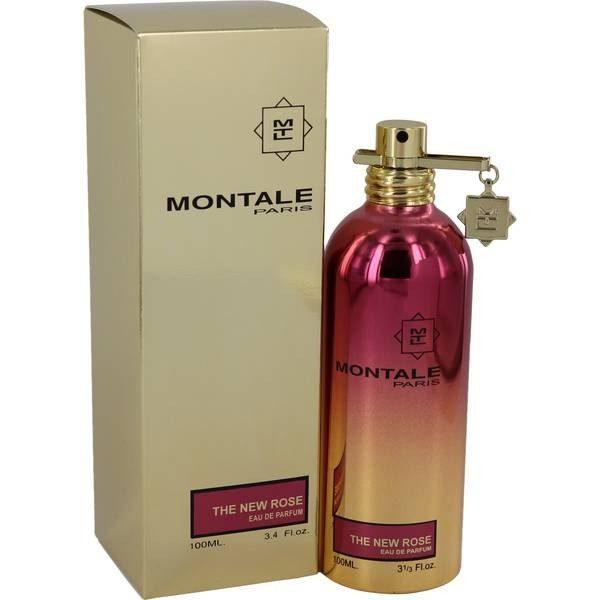 "Montale ""The New Rose"" 100ml. EDP Testeris"