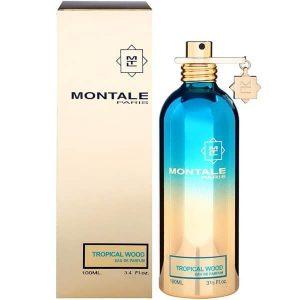 """Montale """"Tropical Wood"""" 100ml. EDP"""