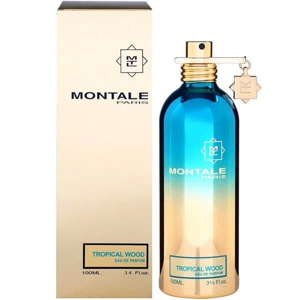 "Montale ""Tropical Wood"" 100ml. EDP"