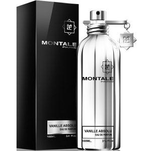 "Montale ""Vanille Absolu"" 100ml. EDP Testeris"
